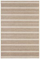 Flatweave In- & Outdoor Carpet Laon | Natural Brown