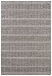 Flatweave In- & Outdoor Carpet Laon | Grey