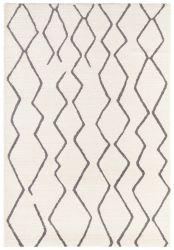 Design Carpet Vienne | Cream Grey