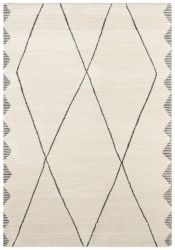 Design Carpet Beaune | Cream Grey