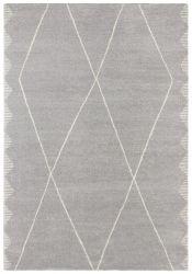 Design Carpet Beaune | Silver Grey Cream