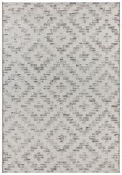 Flatweave In- & Outdoor Carpet Creil | Cream