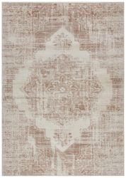 Design Carpet Garonne | Cream Copperbrown