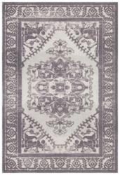Design Carpet Vilaine | Grey Silver
