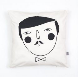 Cushion Cover | Man