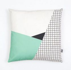 Cushion Cover | Memphis #02
