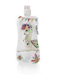 Wasserflasche Alpaka