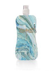 Wasserflasche Marmorlibelle