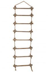 Hanging Ladder   Jute