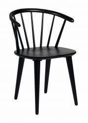 Stuhl Carmen | Schwarz