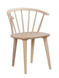Stuhl Carmen | Holz Gekalkt