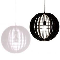 Hemmesphere Lamp Zwart