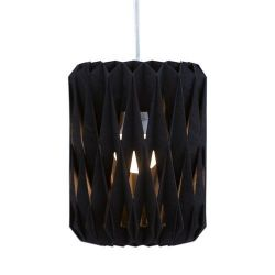 Pendant Lamp PILKE 18 | Black