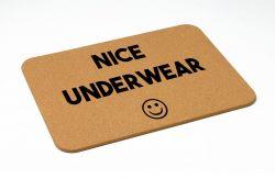 Bath Mat | Nice Underwear