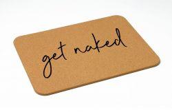 Tapis de Bain | Get Naked