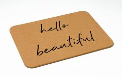 Tapis de Bain | Hello Beautiful