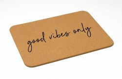 Tapis de Bain | Good Vibes Only