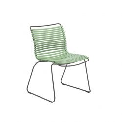Outdoor Dining Chair Click | Dusty Green