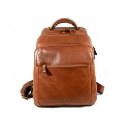 Leather Bag | Cortona