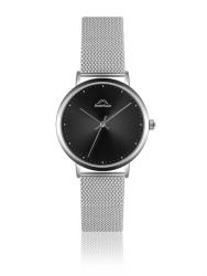 Watch Men Elbrus Classic | Silver