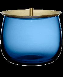 Beret Jar 980 ml | Cobalt Blue