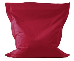 Bean Bag LAZE TIME | Red