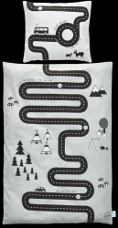 Duvet Cover | Adventure