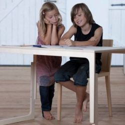 Desk VACLAV Kids | 6 years +