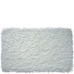 Badvorleger | 40 cm x 60 cm | Weiß