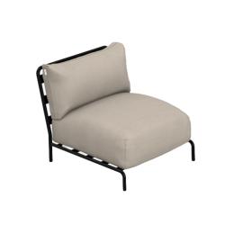 Sofa Ziegelstein Gewürz Modul | Beige