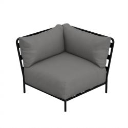 Corner Module Brick | Grey