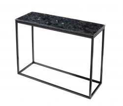 Console Accent Black Crystall | Black