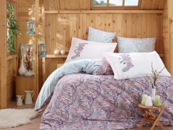 Bettbezugsset Giulia Lilac