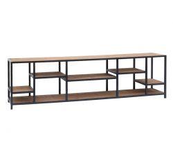 Cabinet Brix Flow 180 cm