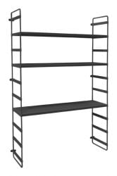 Shelf Linus | Black