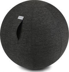 Sitting Ball VLUV STOV | Charcoal Black