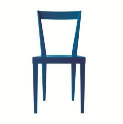 Livia Stool Blue