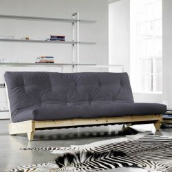 Sofa/Bed Fresh Natural Frame | Grey