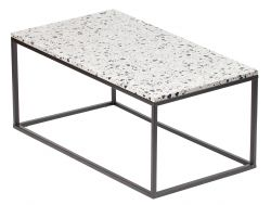 Coffee Table Cosmos 110 x 60 cm | White
