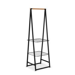 Clothing / Drying Rack Linn Small | Black