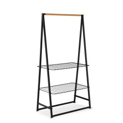 Clothing / Drying Rack Linn Large | Black