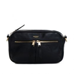 Cross Body Brook | Black