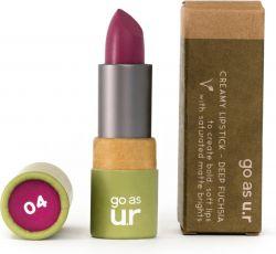 Creamy Lipstick | Deep Fuchsia