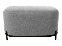 Pouf Pazzo | Light Grey