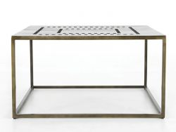 Coffee Table Stitch | Rectangular