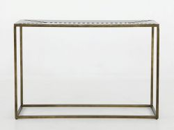 Console Table Stitch