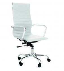 Office Chair Task | White