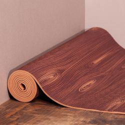 Yoga Mat Nature | Wood