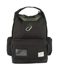 Feed Health Backpack Black
