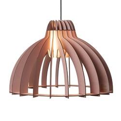 Pendant Lamp Granny Smith Lamp | Aged Pink